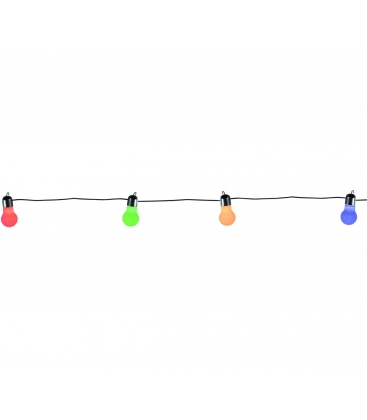 "Garland multi ""Party"" Light"